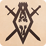 The elder scrolls: Blades icon
