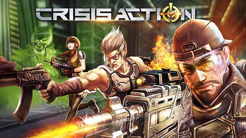 Crisis action скріншот 1