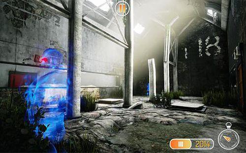 Heroes Reborn> Enigma für iPhone