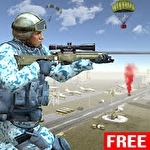 Иконка Highway sniper shooting: Survival game