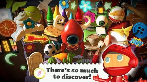 Arcade-Spiele: Lade Wunderwelten auf dein Handy herunter