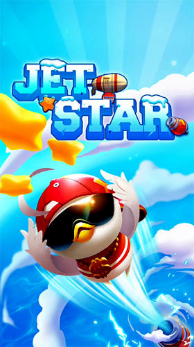 Jet star Screenshot