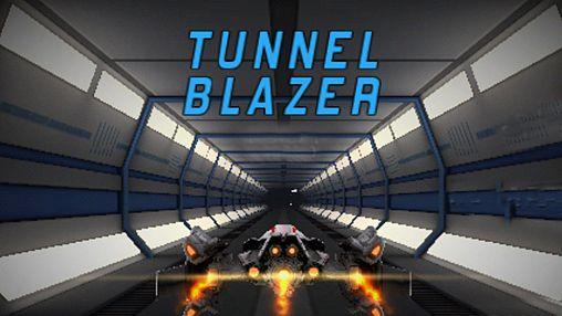 logo Tunnel Blazer