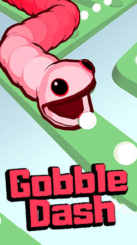 Gobble dash Screenshot