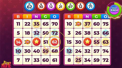 Bingo my home für Android