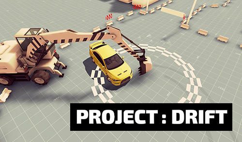 Project: Drift Screenshot