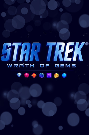 Star trek: Wrath of gems Symbol