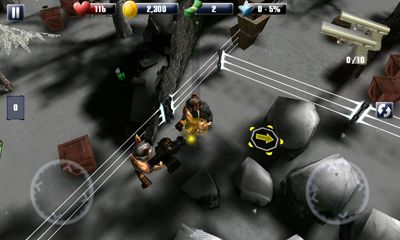 A Thug In Time para Android