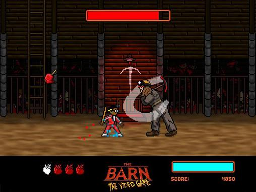 Slasher The barn: The video game auf Deutsch