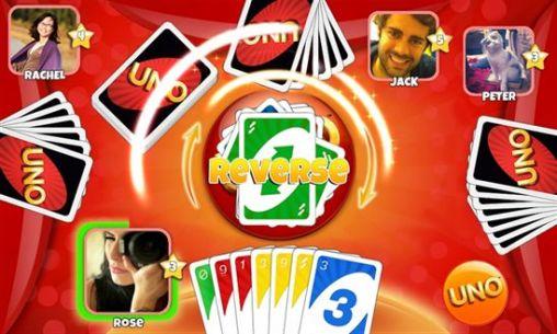 Glücksspiele UNO & friends für das Smartphone