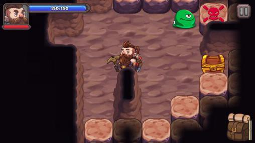 RPG Mine quest 2 für das Smartphone