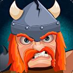 Vikings battle Symbol