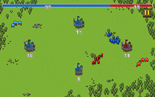 Conquest pour Android