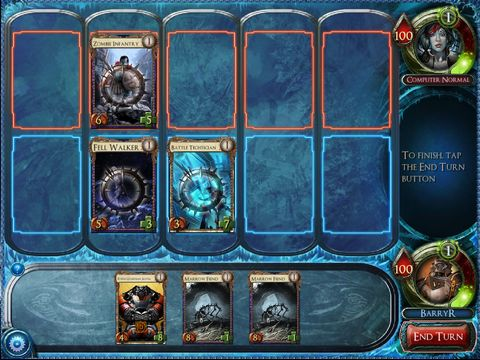 Solforge für Android
