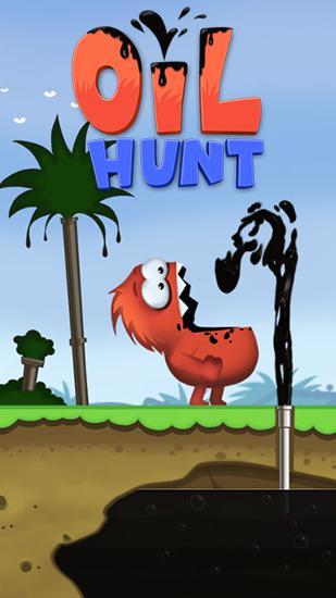 Oil hunt Screenshot