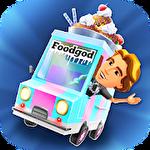 Foodgod's food truck frenzy Symbol