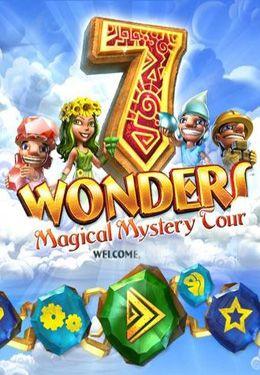 logo 7 Weltwunder: Magische Mysterie Tour