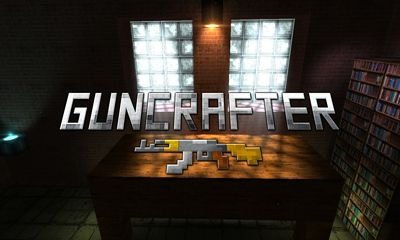 Guncrafter Screenshot
