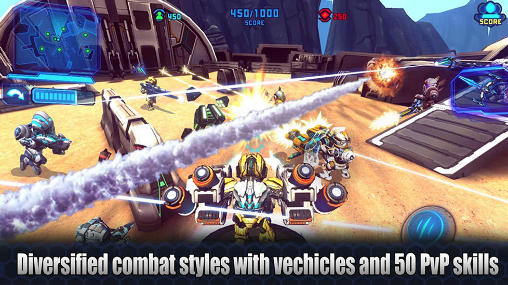 Star warfare 2: Payback для Android