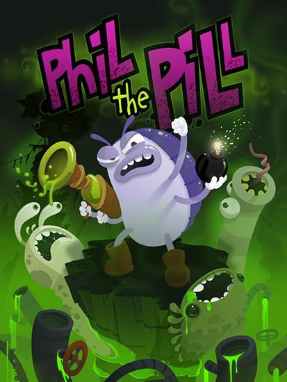 Phil the pill Symbol