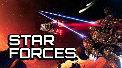 Star forces: Space shooter screenshot 1