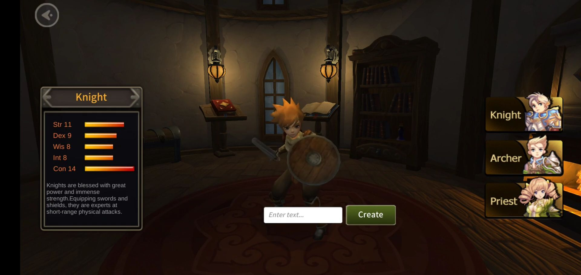 EliosM screenshot 1