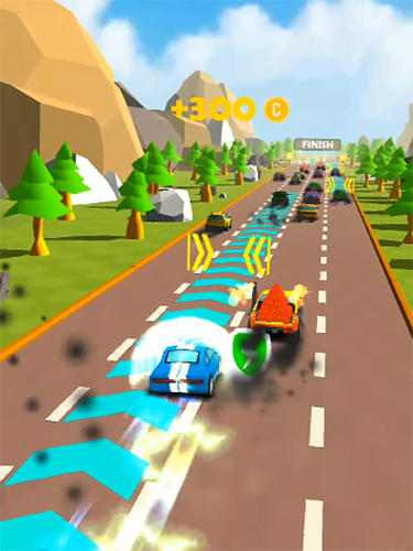 Electric highway pour Android