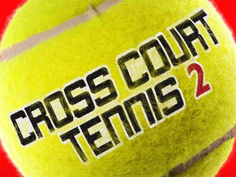 logo Tennis Simulation 2