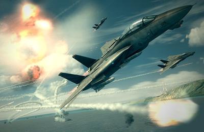 Luftkampf für iPhone