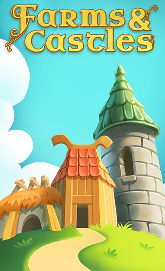 Farms and castles Screenshot