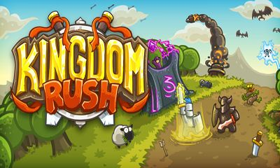 Kingdom Rush captura de tela 1