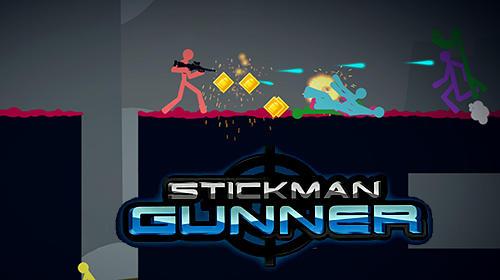 Stickman gunner screenshot 1