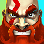 Battle lands: The clash of epic heroes icon
