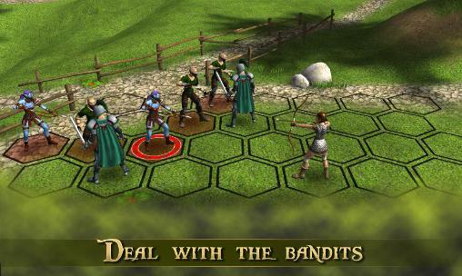 Strategische RPG-Spiele New age auf Deutsch