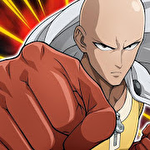 One punch man: Road to hero icon