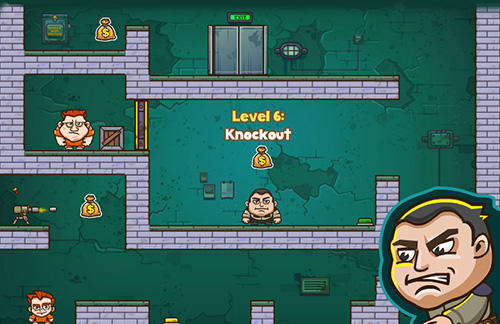 Money movers 2 für Android