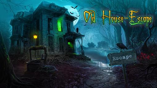 Old house: Escape скриншот 1