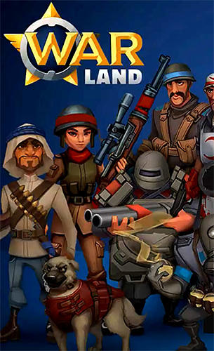 The warland Screenshot