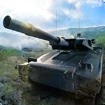 アイコン Tank hunters: Battle duels