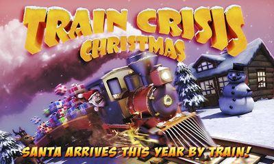 Train Crisis Christmas Screenshot