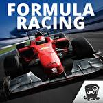Formula racing 2017 icon