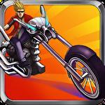 Иконка Racing Moto