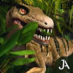 Dino safari: Evolution Symbol