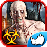 Zombie plague: Overkill combat! icon
