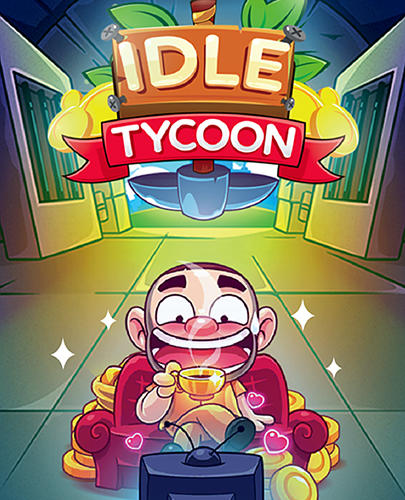 Idle tycoon: Crystal mine, diamond mine and gold mine Screenshot