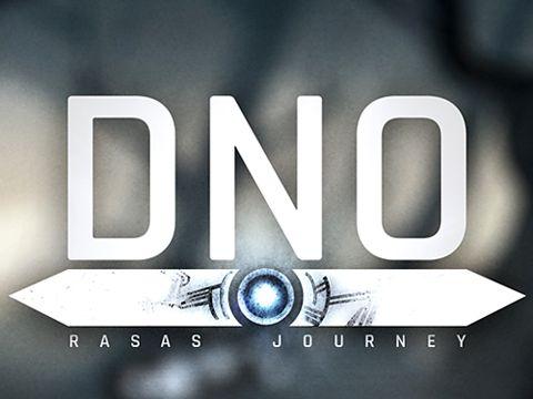 logo DNO: Rasas Reise