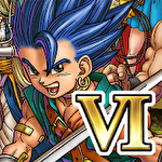 Dragon quest 6: Realms of revelation ícone