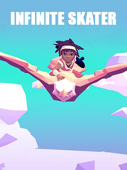 Infinite skater Screenshot