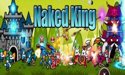 Naked King! icône