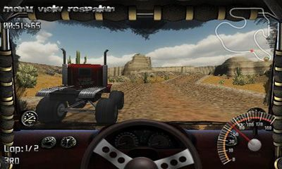 Monster Truck Rally pour Android